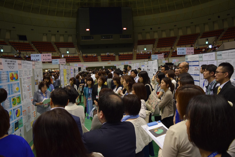 日本透析医学会2