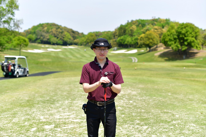 ゴルフ20