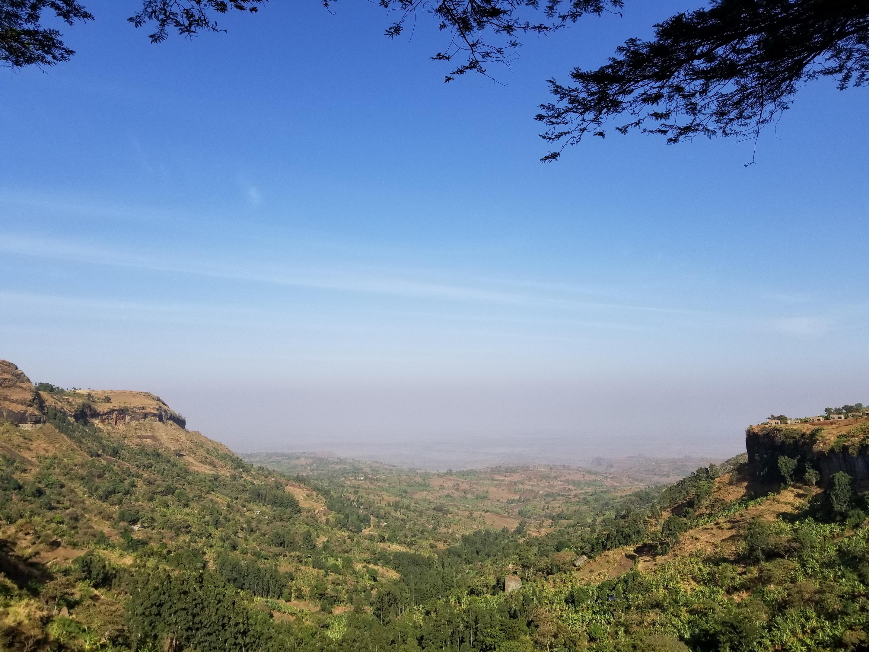 ウガンダで一番好きな場所