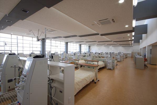 第1透析室