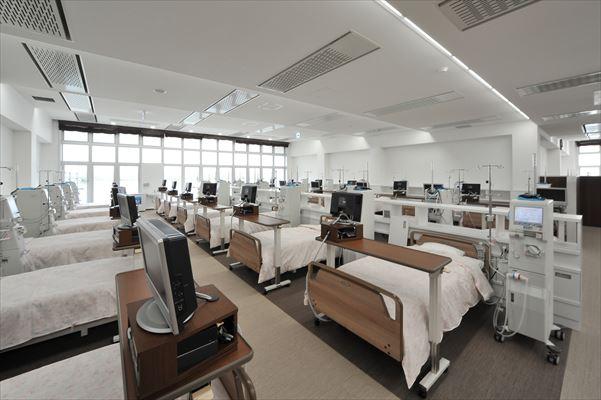 第3透析室