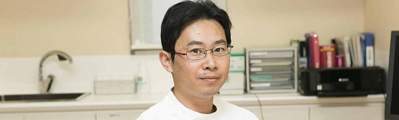四日市腎クリニック院長伊藤豊(いとうゆたか)